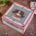 """""""ПРЕКРАСНАЯ ЕЛИСАВЕТ"""". Ассорти 4 вилов пастильных пирожных. Фото №0"""
