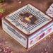 """""""ПРЕКРАСНАЯ ЕЛИСАВЕТ"""". Апельсиново-шоколадные пастильные пирожные. Фото №1"""