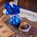 """""""Голубой Дунай"""" в темном шоколаде. Фото №2"""