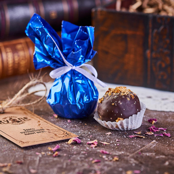 """""""Голубой Дунай"""" в темном шоколаде. Фото"""