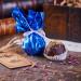 """""""Голубой Дунай"""" в темном шоколаде. Фото №0"""