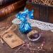 """""""Голубой Дунай"""" в темном шоколаде. Фото №3"""