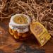 Мед с орехами (кешью). Фото №0